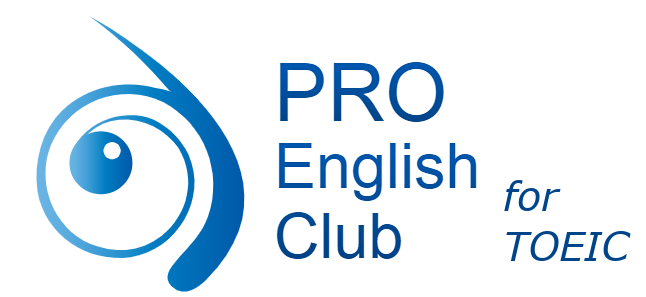 PRO English Club for TOEIC